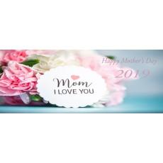 2019母親節訂花:媽媽你辛苦了,請收下我的花!